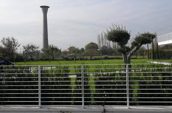 Lavorazione Ferro Su Misura Fabbro Rimini